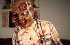 Halloweenské masky a kostýmy, které chytře využívají váš mobil | TV pořad, časopis a web o aplikacích