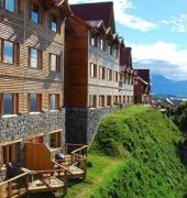 #Low #Cost #Hotel: LOS CAUQUENES, Ushuaia, ARGENTINA. To book, checkout #Tripcos. Visit http://www.tripcos.com now.