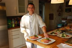 http://www.luxuryweddingsinfrance.com Superb Wedding catering by our French Chef