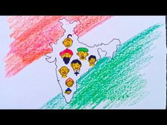 Independence day drawing very easy for beginners/ Independence day drawing / Independence day 2021 - YouTube Independence Day Drawing, Drawings, Youtube, Easy, Sketches, Drawing, Portrait, Youtubers, Draw