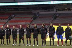 Futbolistas mexicanas llegan a reforzar liga estadounidense
