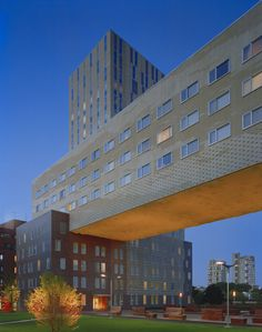 Harvard University One Western Avenue / Boston / Massachusetts | Architect: Machado and Silvetti Associates