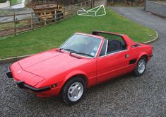 Fiat X19, Car Stuff, Exotic Cars, Concept Cars, Timeline, Cars Motorcycles, Vintage Cars, Cool Cars, Dream Cars