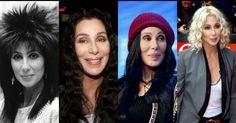 Cher: 70 anos em 70 fotos | SAPO Lifestyle