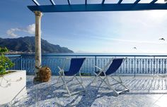 Villa San Michele is a charming, family operated little hotel with picture perfect views of the Amalfi Coast. Best Boutique Hotels, Villa, Relaxing Holidays, Das Hotel, Beautiful Hotels, Positano, Amalfi Coast, World Traveler, Around The Worlds