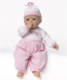 Madame Alexander My First Baby Sister Doll