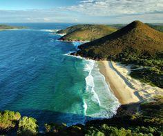 #sun #summertime #sea #Zenith Beach #Australia
