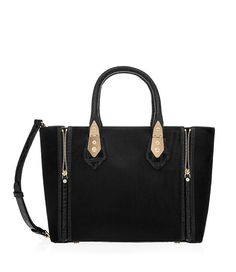 A-List Haircalf Satchel - was $650.0, now $390.0 (40% Off). Picked by mickster @ Henri Bendel