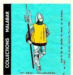Malabar - Genesis: military costumes