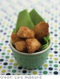 Chicken Nuggets (with Broccoli or Spinach or Sweet Potato or Beet)