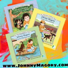 Johnny Magory – Children's Book Giveaway | Irish American Mom Leave a comment on my blog post by Saturday March 10th 2018 to be in with a chance to win. #giveaway #winning #childrensbooks #picturebook