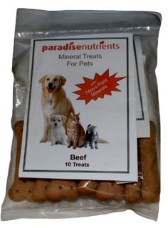 pet minerals by paradise nutrients Dog Treat Bag, Treat Bags, Dog Treats, Minerals, Paradise, Pets, Goodie Bags, Treat Holder, Doggie Treats
