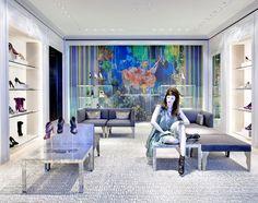 Dior 57th Street   Peter Marino Architect