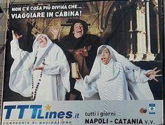 #chepakko #print #ads #tttlines #photo #creative #people #napoli #catania #travel