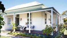 The Block: Dea and Darren's latest home renovation project in Victoria's Sorrento