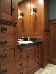 Legion Furniture P5433 03A Double Sink Chest Bathroom Vanity