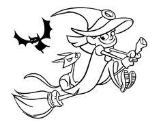 112 Mejores Imagenes De Dibujos De Halloween Para Colorear