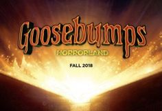 Goosebumps 2 title revealed, plus promo art for Jumanji, Grinch, and more The latest issue of License Global magazine has arrived and fea. 2020 Movies, New Movies, Good Movies, Movie Sequels, Film Movie, Goosebumps Film, James Cromwell, Frank Marshall, A Monster Calls