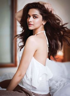 The beautiful Deepika Padakune Indian actress, Bollywood