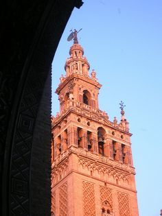 Where to stay when you are visiting Seville, Spain