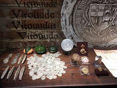 Treasure at Trakai Castle Lithuania, Eastern Europe, Castle, Island, Block Island, Islands