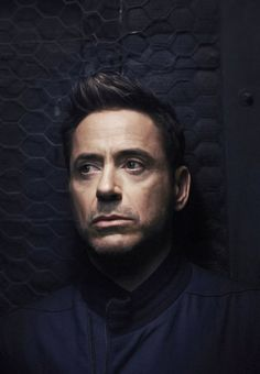 """""""I think that we all do heroic things, but hero is not a noun, it's a verb"""" -Robert Downey, Jr."""