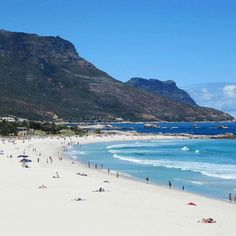 Camp's Bay Beach in Camps Bay South Africa is a winner in this year's #TravelersChoice awards! To discover the other winners click on the link in our bio. Hotels-live.com via https://www.instagram.com/p/BB7pqT2EgU3/
