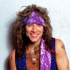 Bon Jovi Always, Glam Metal, Some People Say, Jon Bon Jovi, Johnny Was, Bandana, Tokyo, Dreadlocks, Celebrities
