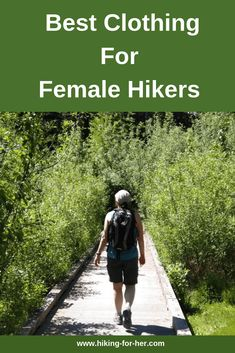 Best Active Clothing For Women Hikers: Pull It On And Go Hiking - Dress Models Hiking Gear Women, Best Hiking Gear, Go Hiking, Backpacking Tips, Hiking Tips, Camping Gear, Camping Hammock, Ultralight Backpacking, Camping Essentials