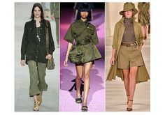 Top 20 trends for Spring/Summer 2015 | Vogue Paris