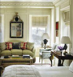 Splendid Sass: MICHAEL S. SMITH ~ DESIGN IN MANHATTAN