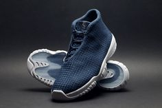 "Air Jordan Future ""Midnight Navy"" (Detailed Pics & Release Reminder)"