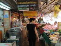 Bangkok the city of angels City Of Angels, Bangkok, Sausage, Food, Meal, Sausages, Eten, Meals