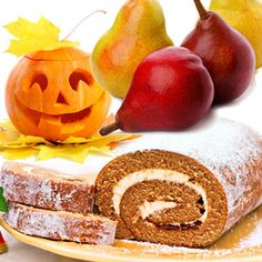 Pumpkin Roll Fragrance Oil from Nature's Garden is a delicious dessert scent true to its name! Use in candlemaking, bath & body products, and room scents! #pumpkinroll #fragranceoil #NaturesGarden #scentsforsoaping #scentedcandles #diybathandbody #incense #potpourri #roomscents #freerecipe #pumpkinpukesoapjelly #halloweencraftsforkids #fallfragrances #spicypumpkin #cinnamon
