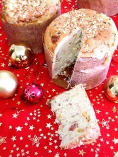 Natal: já pensou em preparar um panetone salgado para a ceia?