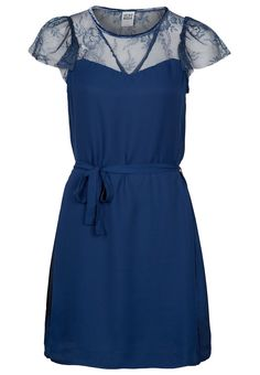 WALLEY - Cocktail dress / Party dress - blue