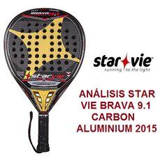 Análisis Star Vie Brava 9.1 DRS Carbon Aluminium 2015