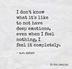 A. R. Asher #quote