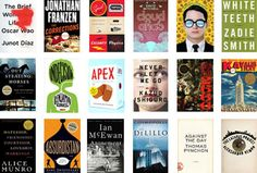 Well, At Least There Was Good Stuff to Read: The Books of the Decade