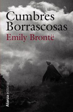 """""""Cumbres borrascosas"""" de Emily Brontë"""