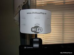 Wi-Fi Booster Antenna 4