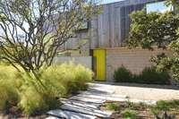 Bouldin House by Alterstudio Architecture