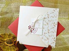 Invitación de boda 32700