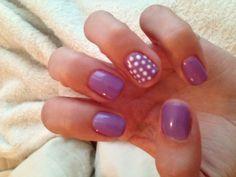Summer nails (: