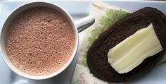 Colombian Hot Chocolate