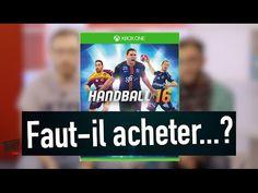 Trendy Gaming : test de Handball 2016 !