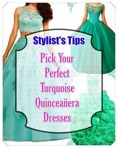 Turquoise Quinceanera dress searching may be one of the worst and best portions of event preparation. to be able to keep your sanity in order, have a look at the tips of ours, which includes style, size. Turquoise Quinceanera Dresses, Turquoise Dress, Your Perfect, Looking For Women, True Colors, Beautiful Day, Dress Patterns, Searching, Stylists