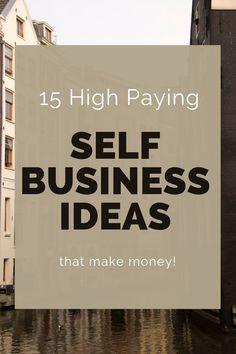 Top Self Employment Ideas Business Opportunities From Home – business ideas entrepreneur Best Business Ideas, Business Tips, Online Business, Business Ideas From Home, Business Planning, Business Ideas For Beginners, Business Resume, Finance Business, Business Offer