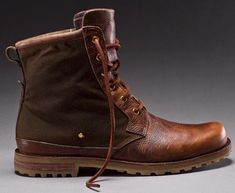 Classic British Outerwear-Barbour Boots for Rockport USA