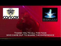 Carl Cox Barbados Experience 2012 10mins